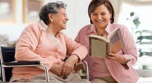 live-in caregiver in Toronto